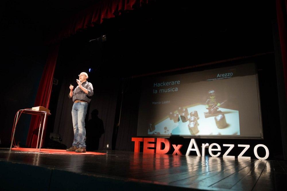 TEDxArezzo - Beyond
