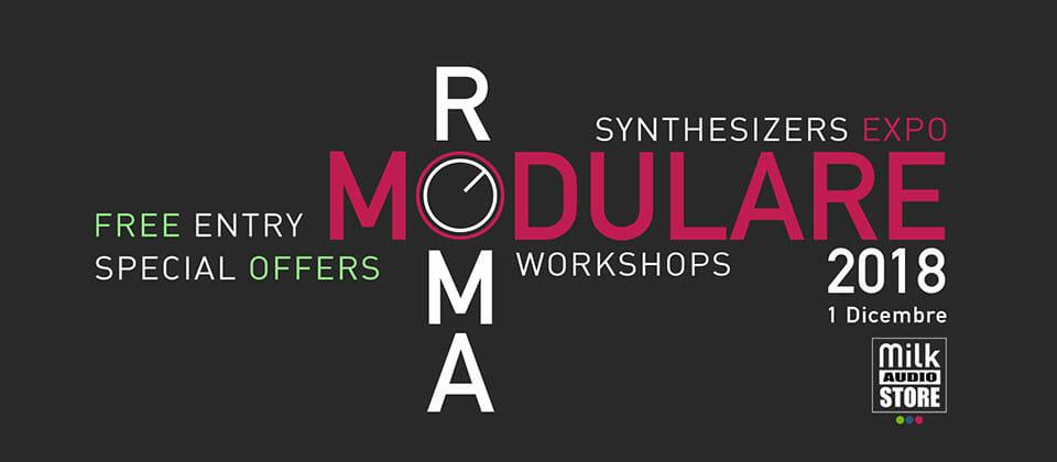 Roma Modulare: arriva la quarta edizione