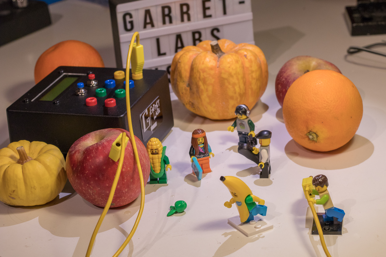 Garretlabs Fruitlabs: frutta e MIDI? si può fare!
