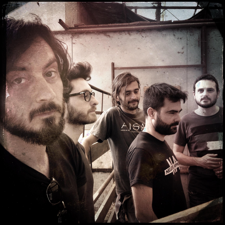 Synth Cafè intervista: Mokadelic