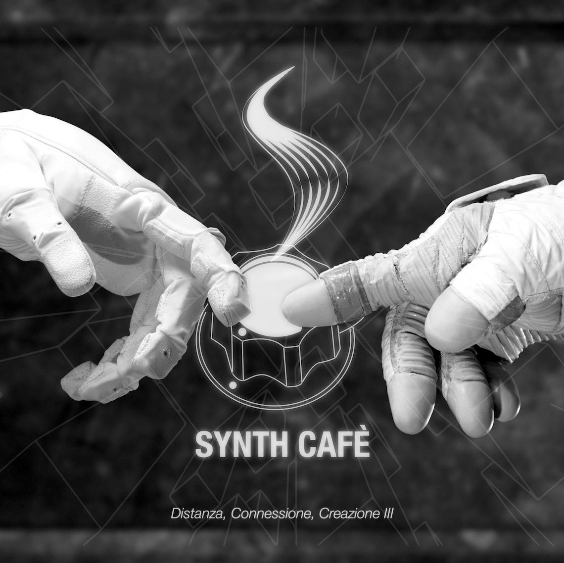 """""""Distanza, Connessione, Creazione III"""", la nuova compilation di Synth Cafè"""