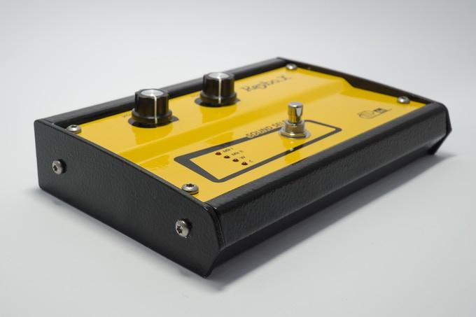 Keybo.x – Il piano elettrico in un pedale