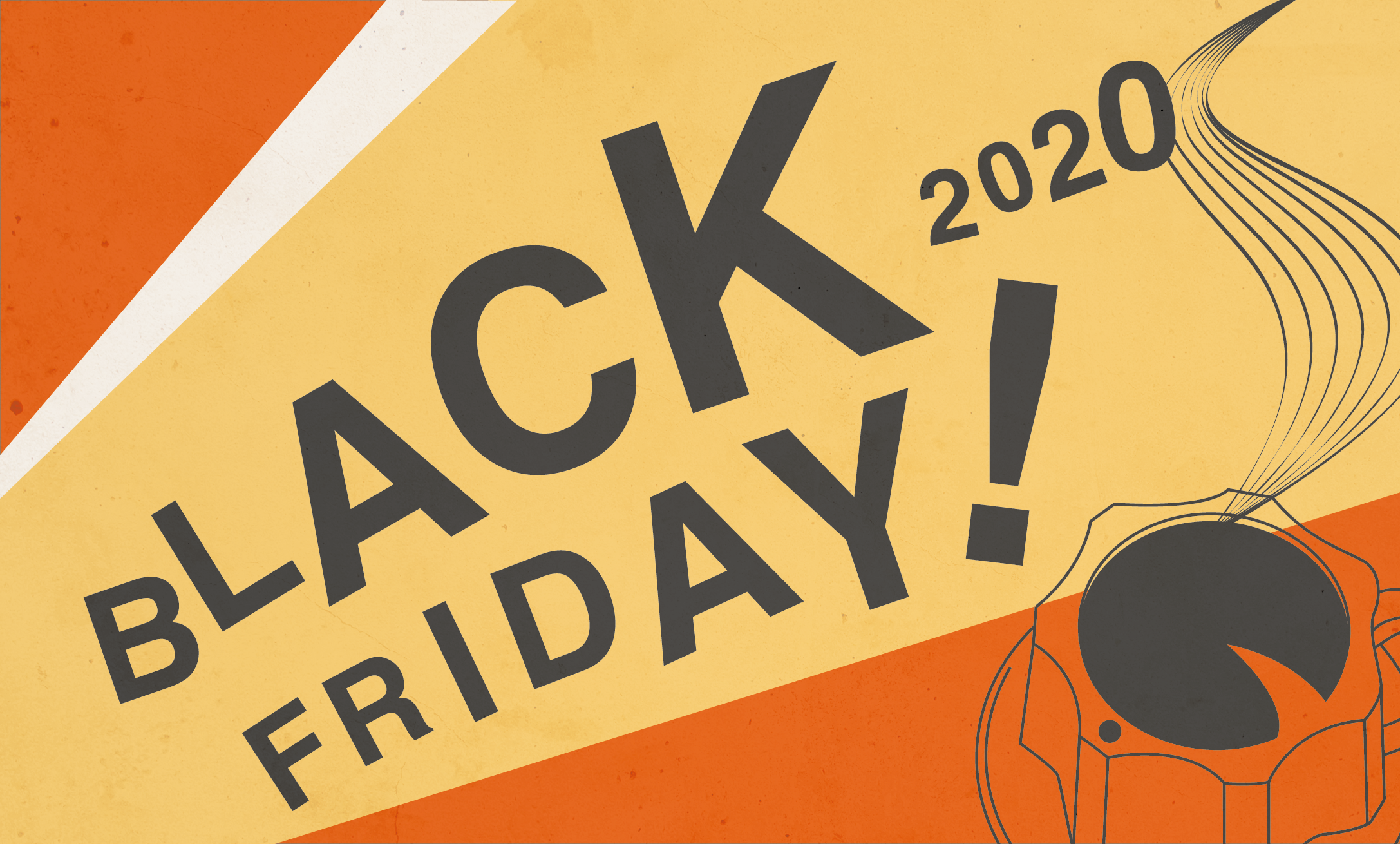 il Black Friday 2020 Minuto per Minuto